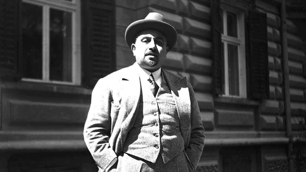 Eugenio Miozzi