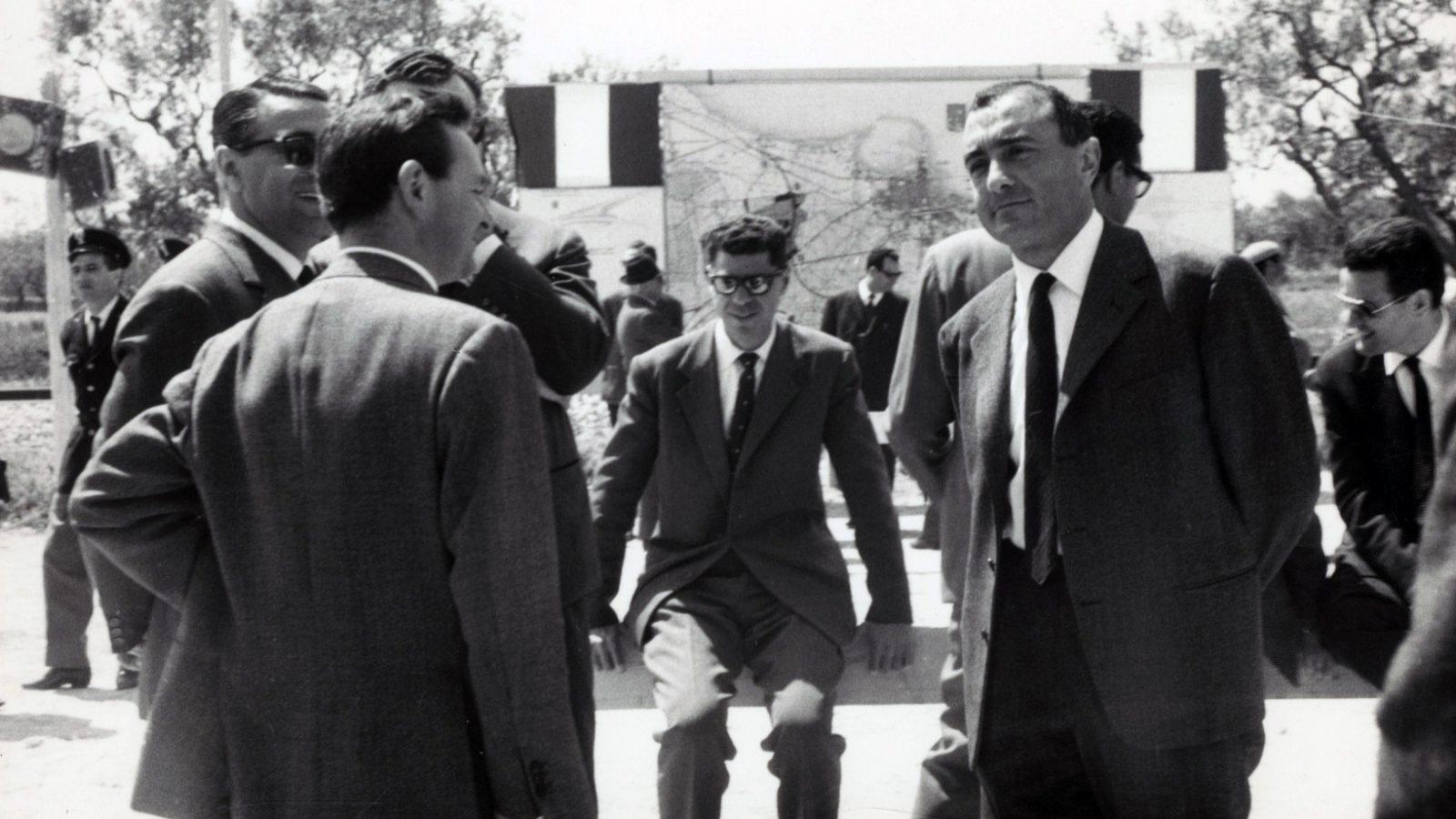 Giuseppe Scaramuzzi (archivio famiglia Scaramuzzi)