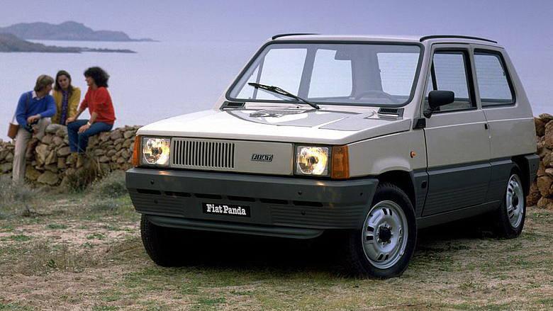 Fiat Panda (fonte: lautomobile.aci.it)