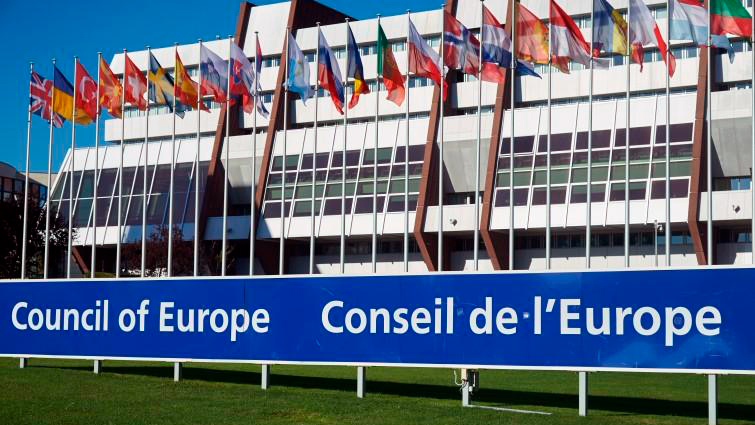 Consiglio d'Europa (fonte: Ansa)