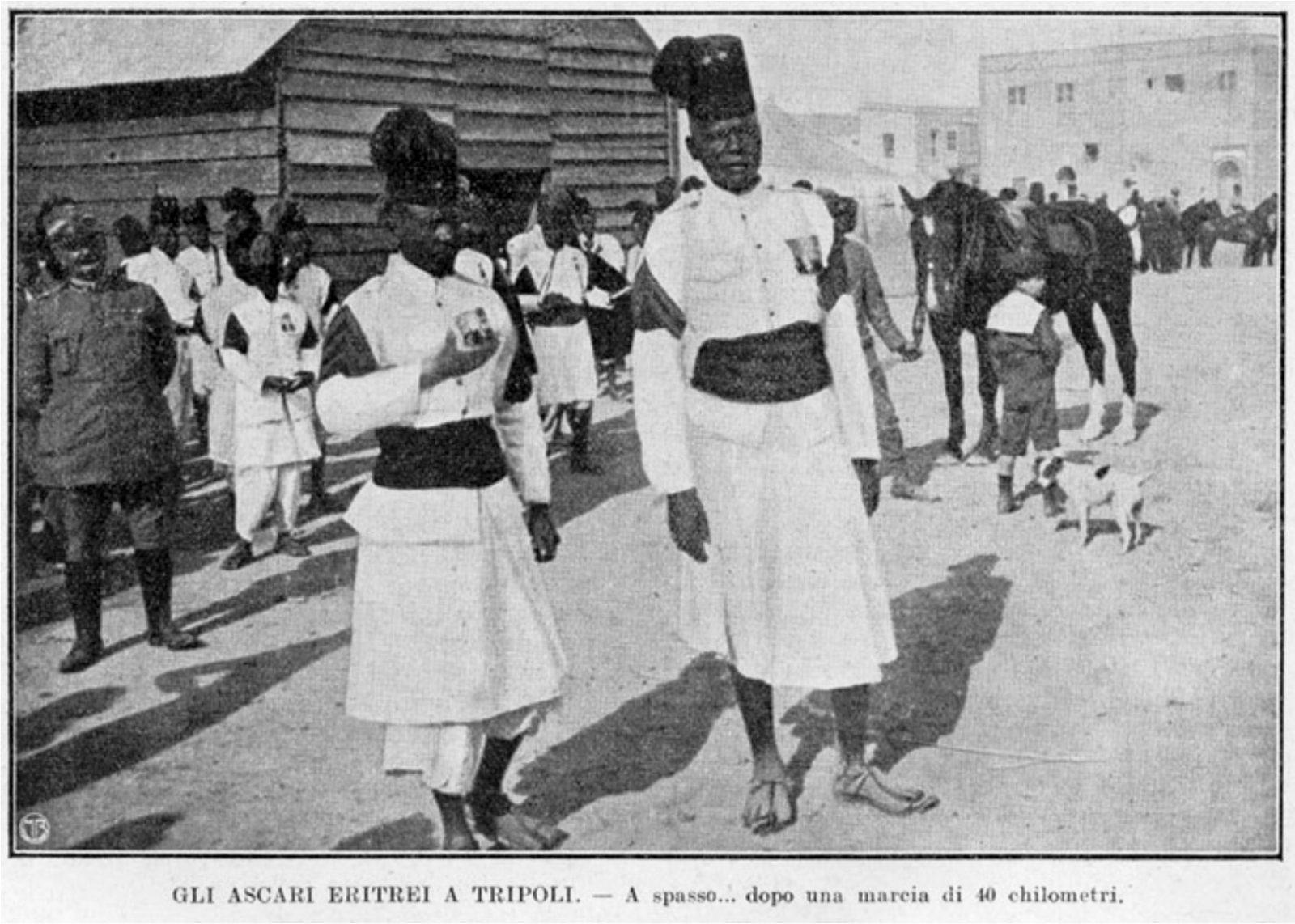Enrico Mercatali (a cura di), Tripoli-Cirenaica. Cronache della guerra italo-turca e della conquista della Libia, p. 344