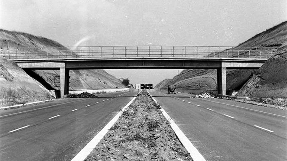 L'Autostrada del Sole (fonte: Ansa)